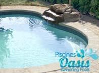 Construction piscine creus e b ton laval west island for Piscine design concept